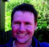 Dr Matt McCallum