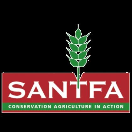 SANTFA Logo